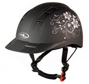 Kask Fair Play Elf Floral Matt