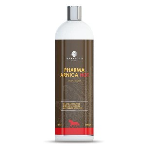 Pharma Arnika Hot 1000 ml